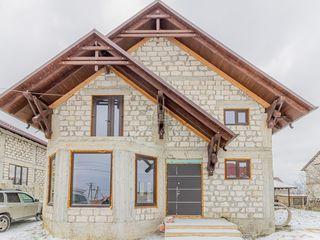 Se vinde casă nouă, com. Bubuieci!
