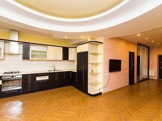Apartament în chirie – 2 odăi  -  Chisinau