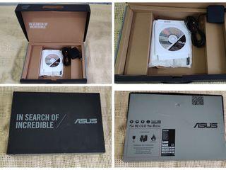 se vinde cutie cu acte si disc cu drivere l Asus E402M