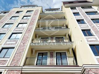 Vânzare apartament 2 camere + living, 73 mp, reparație euro, Centru, 89 000 euro!