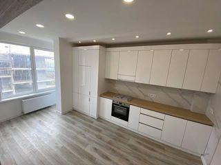 Apartament cu 1 cameră + living, str. liviu deleanu, buiucani