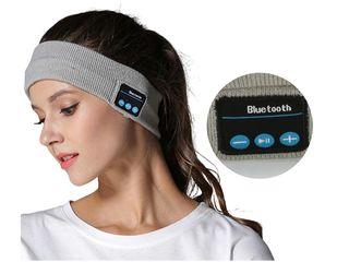 Bluetooth Наушники - Спортивная Повязка