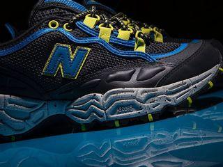 New Balance (ML801GLC) новые кроссовки оригинал, на холодное время года .
