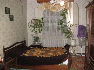 Дом Криуляны, главная улица (асфальт), 300 м от Днестра