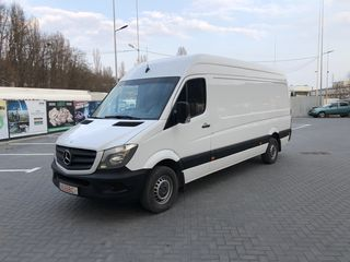 Mercedes SRINTER 313CDI