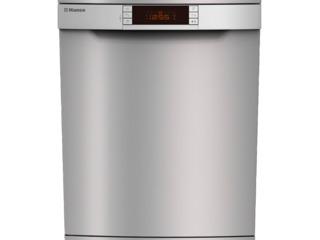 Посудомоечная машина Hansa ZWM627IEB Свободно стоящая/ Серебристый