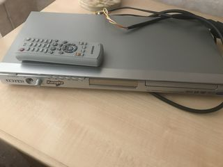 DVD Player Karaoke MPEG4 Samsung
