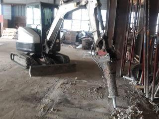 Demolari demolari beton