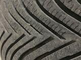 225/55R17 Michelin Alpin5 de Iarna