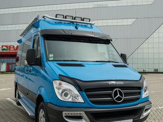 Mercedes Sprinter 216CDI
