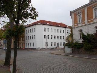 В центре города ФРГ 4,5-комнатная квартира с новой мебелью и евроремонтом