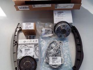 комплект цепи ГРМ Volkswagen/Audi/Seat/Skoda 1.4 TSI/1,4TSI/1,4 tsi/1,4 TSI 1.4TFSI