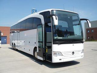 Transport Pasageri Franta - Moldova / Moldova- Franta
