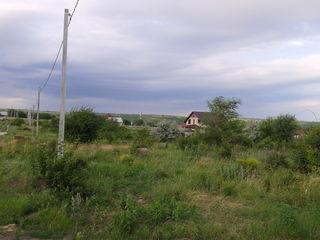 Гидигич - 10 соток для строительства. Ghidighici - 10 ari pentru constructie.