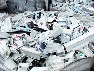 Куплю отходы ПВХ-PVC пластика возможен самовывоз!