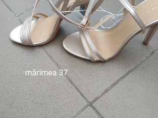 Sandale noi la preț accesibil