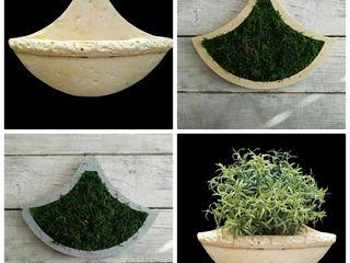 Modele noi.Piatra decorativa,travertin.Panou 3D.Ghiveci decorativ.Muschi,licheni stabilizați.