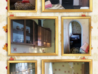 Urgent se vinde camera de camin cu bucatarie et.2 str. Luceafarul 24 or.Falesti