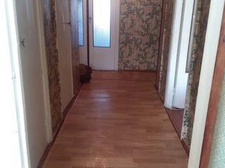 Продаётся 3х-комнатная квартира.