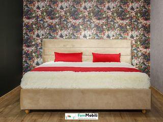 Comandă dormitorul Toris - somn ușor și liniștit - FamMobili