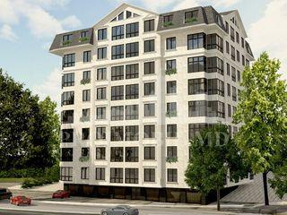 Cel mai bun preț pentru apartament cu două camere! Creangă-bloc de elită!