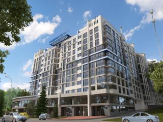 Apartament cu 3 camere în sectorul Ciocana - Dansicons - direct de la dezvoltator, fără intermediere
