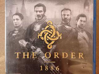 Ps4 Orden 1886