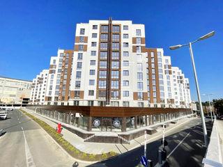 Apartament 2 camerec cu proria TERASĂ - direct de la dezvoltatori - fără intermediari. Decebal 99