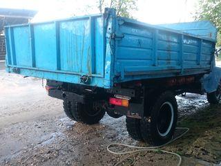 Газ GAZ 3508
