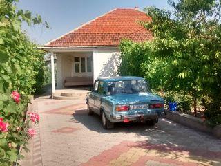 Продам дом-дачу в с. Цыбулевка 50 метров от Днестра .Приднестровье