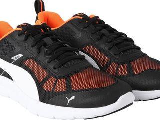 Puma . Adidas