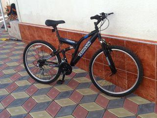 Bicicleta din Germania noua ,roti la 24