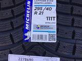 Michelin 295/40 R 21