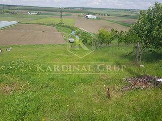 Teren sub construcție, 6 ari, Băcioi, satul Straisteni, 6 000 euro!