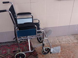 Carucior pentru invalizi/Инвалидное кресло