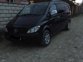 Mercedes Vito 115