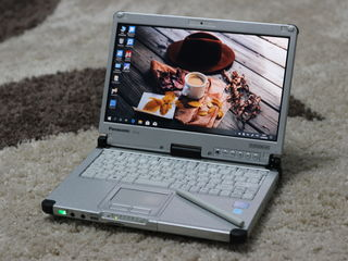 "Panasonic Toughbook CF-C2 IPS (Core i5 3427u/8Gb Ram/256Gb SSD/12.5"" HD IPS TouchScreen)"
