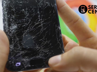 Samsung Galaxy S 7  (G930)  Daca sticla ai stricat -Luăm, reparăm, aducem !!!