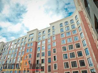 "Centru! Complexul Rezidențial ""Avram Iancu""! Aparatment cu 3 odai, 104.4 m.p.! 720 euro/ m.p.!"