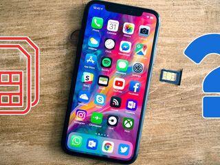 Decodare orice iPhone 4s/5/5s/6/6+/6s/6s+/SE/7/7+/8/8+/Xieftin!