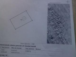 Дачный участок с Домиком Валя -Колоница всего за 5500 ey