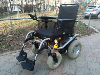 Продам НЕ дорого в отличном состоянии электрическую инвалидную коляску Meyra Smart
