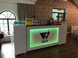 M-Bar, wedding cocktail-bar, limonad-bar, candy-bar