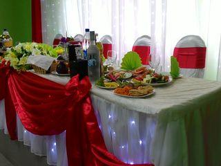 Sala  de banchet  ,,Cafenea  Dorinta,,