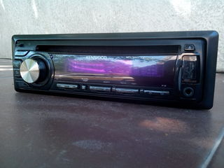 Kenwood  CD, MP-3, USB, AUX