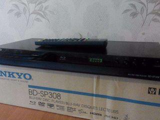 Onkyo CD, DVD, Blu-ray Player, USB