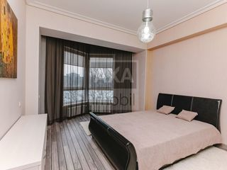 Apartament cu 2 camere - 80 mp! Amplasat în zonă de parc, Botanica
