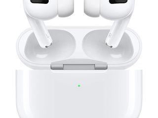Новые, Упакованые Air Pods Pro