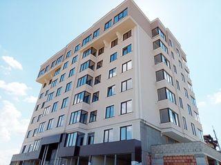 Apartament cu 1 cameră, loc. Codru, 25025 €