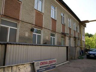 nelocativ 700m2 14 ar Bălți str. Krilov.  производственное помещение в Бельцах 700м2 14 соток приват